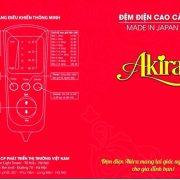 cung cấp Đệm điện Nhật Bản thương hiệu Akira cao cấp