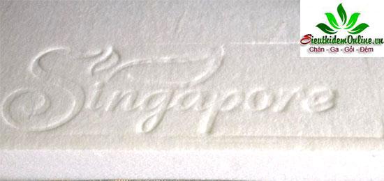 Nhà cung cấp Đệm Singapore cao cấp tại Hà Nội