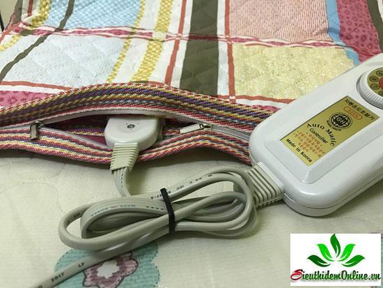 nhà phân phối túi đựng đệm điện