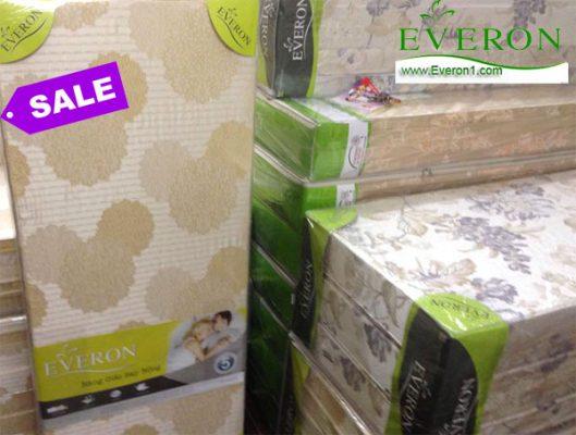 địa chỉ bán đệm Everon chính hãng