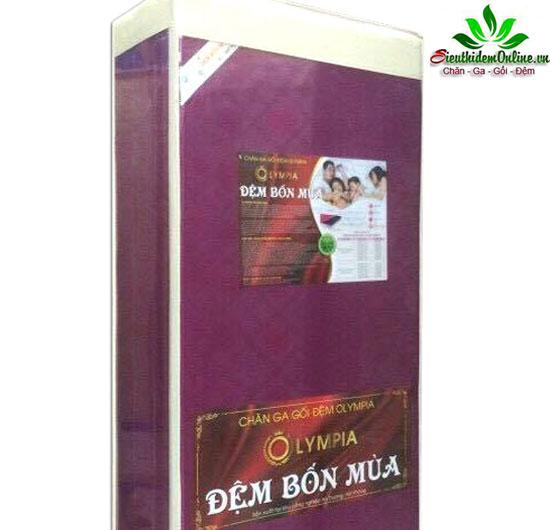 Nơi cung cấp đệm Olympia tại Hà Nội