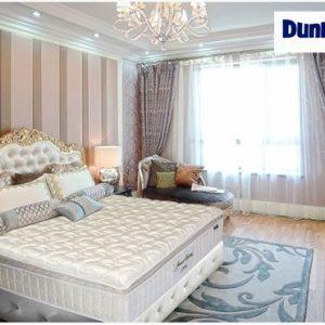 địa chỉ bán đệm Dunlopillo Firmrest
