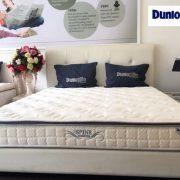 địa chỉ bán đệm Dunlopillo Spine O Master