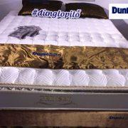 Xả kho đệm lò xo Dunlopillo Grimsby chính hãng