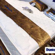 siêu khuyến mại đệm nệm Kimberly Dunlopillo