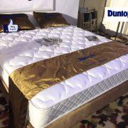 nệm đệm lò xo Dunlopillo Kimberly cao cấp