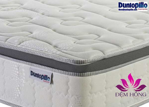 Nệm lò xo Spine O Master Dunlopillo đến từ Châu Âu