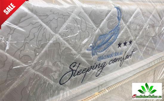 nơi cung cấp đệm lò xo sleeping comfort
