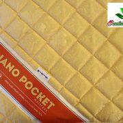 cung cấp nệm lò xo túi nano hanvico giá rẻ nhất
