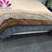 Tổng kho chăn lông cừu Tây Tạng cao cấp