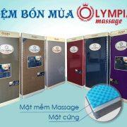 Tổng kho đệm Olympia Massage cao cấp