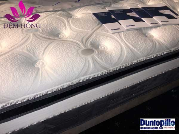 Đệm Royal Kensington Dunlopillo nguyên liệu cao cấp thượng hạng