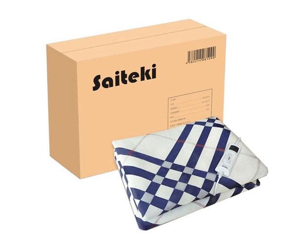 Chăn đệm điện Saiteki Nhật Bản