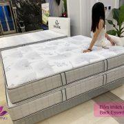 Đệm khách sạn Back Essential thương hiệu Sông Hồng