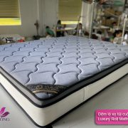 Đệm lò xo túi D'louis River Luxury Roll Mattress
