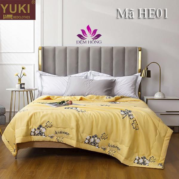 Chăn hè Yuki Japan mã He01
