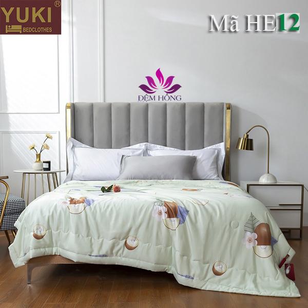 Chăn hè Yuki Japan mã He12