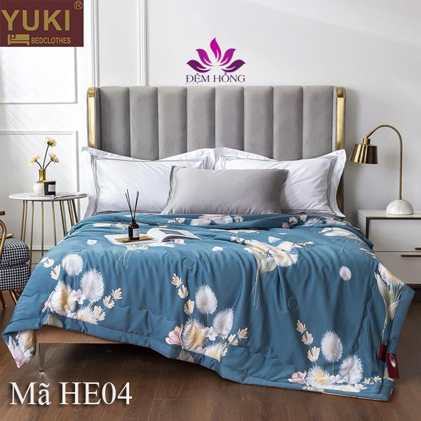 Chăn hè Yuki Japan mã He04