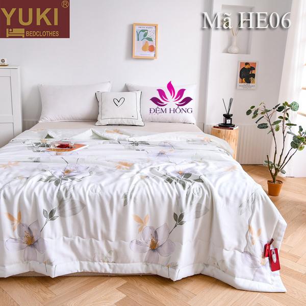 Chăn hè Yuki Japan mã He06
