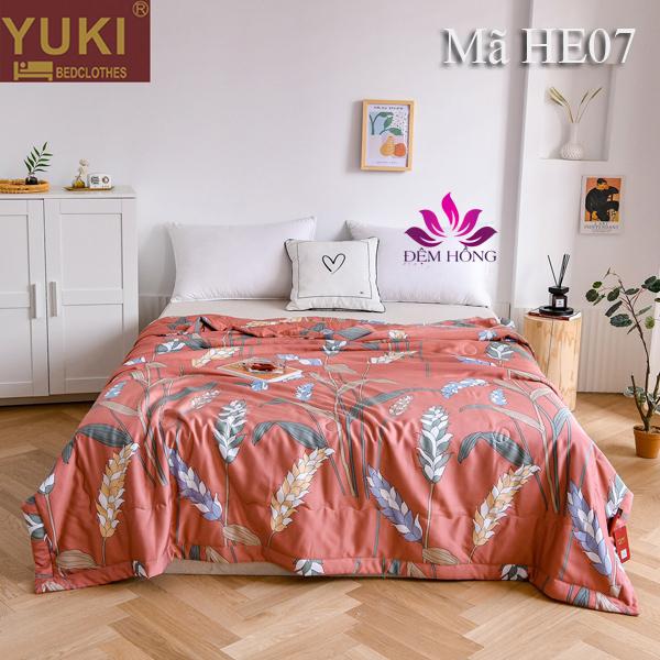 Chăn hè Yuki Japan mã He07